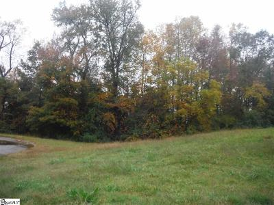 Mauldin Residential Lots & Land For Sale: 422 Bel Arbor
