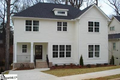 Single Family Home Sold: 216 Cammer
