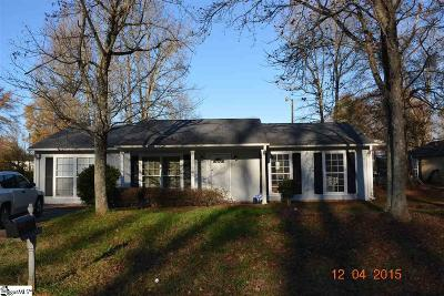 Single Family Home Sold: 311 Idlewild
