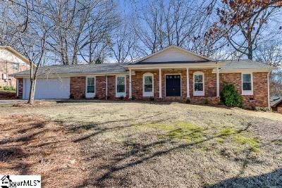 Single Family Home Sold: 111 Wood Heights