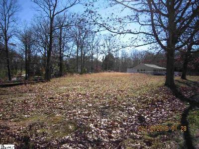 Greenville Residential Lots & Land For Sale: Old Dunham Bridge