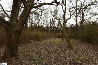 Greer Residential Lots & Land Contingency Contract: 3006 Brushy Creek