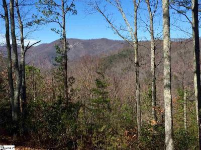 Travelers Rest Residential Lots & Land For Sale: 110 Upper Ridge