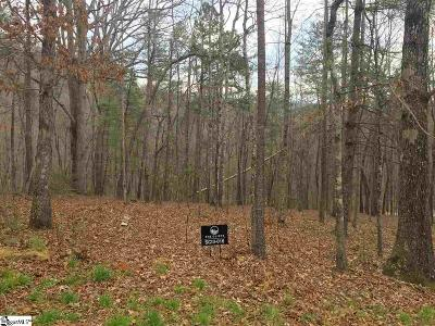 Travelers Rest Residential Lots & Land For Sale: 221 Ridge Haven
