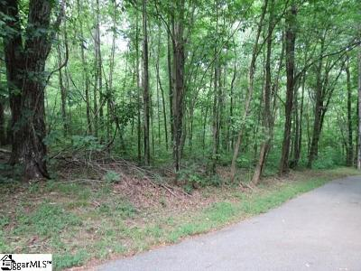Greenville County Residential Lots & Land For Sale: 71 A Needle Cragg