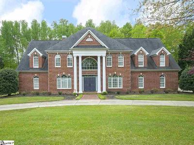 Kilgore Plantation Single Family Home For Sale: 204 Sanders