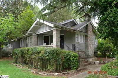 Single Family Home Sold: 114 E Faris