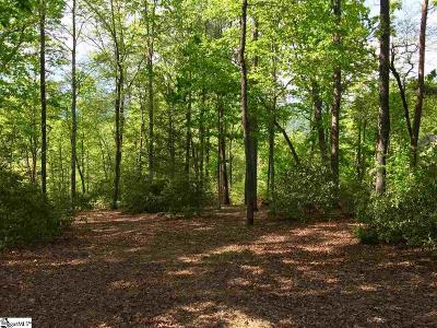 Travelers Rest Residential Lots & Land For Sale: 306 Lake Hills