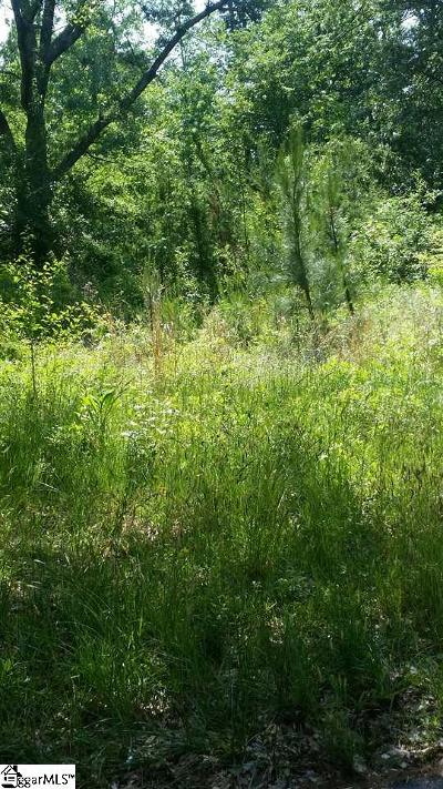 Easley Residential Lots & Land For Sale: 208 Hamilton