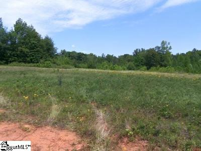 Fountain Inn Residential Lots & Land For Sale: Stewart Dairy