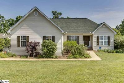 Single Family Home Sold: 2 Tupelo