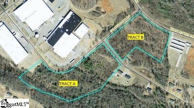 Anderson Residential Lots & Land For Sale: Schmid Plaza