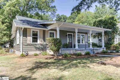 Single Family Home Sold: 108 Elm