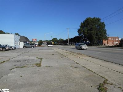 Clinton Residential Lots & Land For Sale: E Carolina