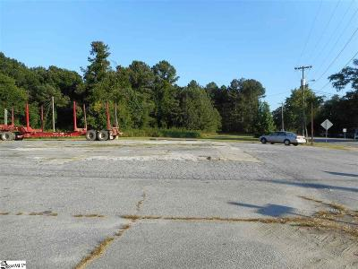 Clinton Residential Lots & Land For Sale: W Carolina
