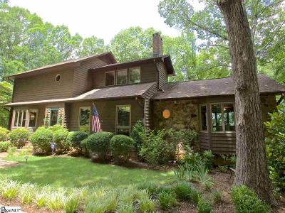 Easley Single Family Home For Sale: 185 W Hester