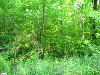 Easley Residential Lots & Land For Sale: 5112 Sunset