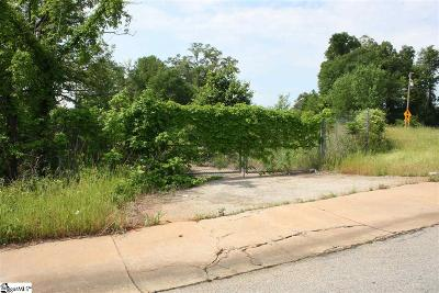 Greenville Residential Lots & Land For Sale: 1809 Buncombe