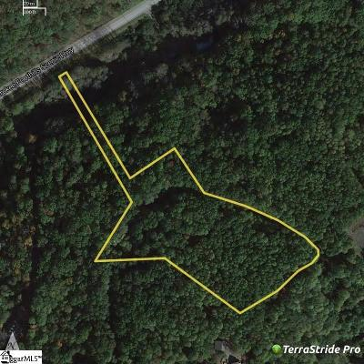 Travelers Rest Residential Lots & Land For Sale: 80 Jaslin