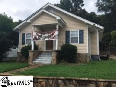 Greenville Multi Family Home For Sale: 900 Green