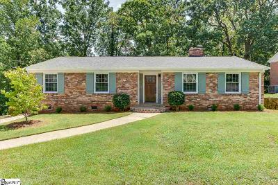 Single Family Home Sold: 204 Lowndes