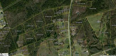 Easley Residential Lots & Land For Sale: Three And Twenty
