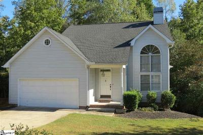 Single Family Home Sold: 604 Waters Edge