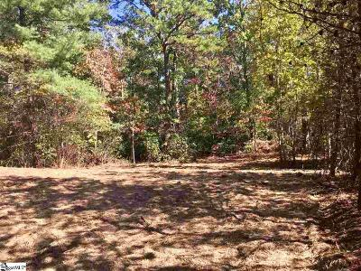 Travelers Rest Residential Lots & Land For Sale: 15 Laurel Cove