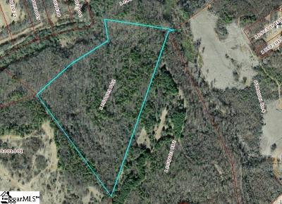 Anderson Residential Lots & Land For Sale: Pennell