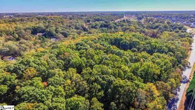 Simpsonville Residential Lots & Land For Sale: Neely Ferry