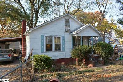 Single Family Home Sold: 111 Alice