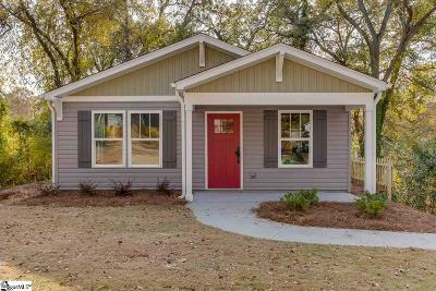 Single Family Home Sold: 20 Monticello