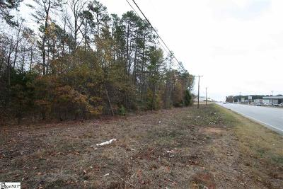 Simpsonville Residential Lots & Land For Sale: NE Main