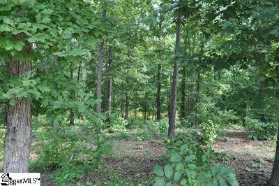 Campobello Residential Lots & Land For Sale: 155 Cane Creek