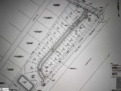 Greenville Residential Lots & Land For Sale: Isbell