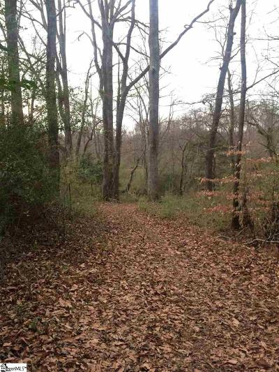 Taylors Residential Lots & Land For Sale: S Barton