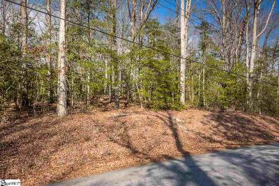 Fountain Inn Residential Lots & Land For Sale: Carolina
