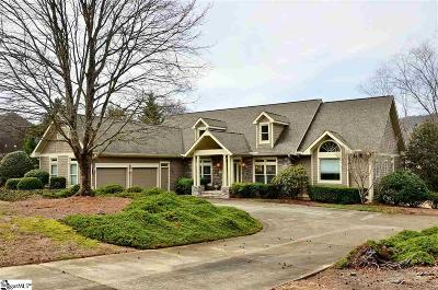 Travelers Rest Single Family Home For Sale: 15 Crown Ridge