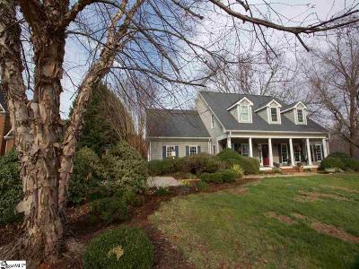 Spaulding Farm Single Family Home Contingency Contract: 2 Northbrook