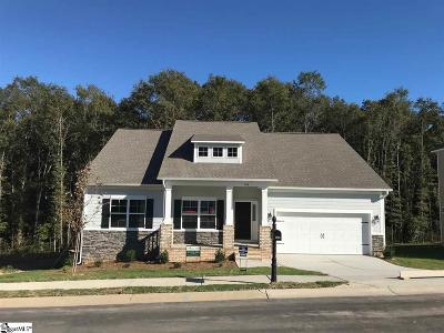 Fountain Inn Single Family Home For Sale: 104 Donemere