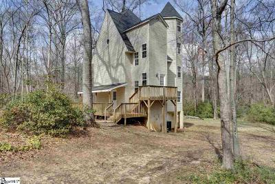 Greenville County Single Family Home For Sale: 216 Ashmore