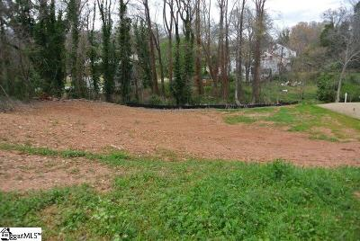 Greenville Residential Lots & Land For Sale: Paddington
