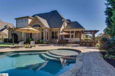 Cobblestone Single Family Home Contingency Contract: 108 Tooley
