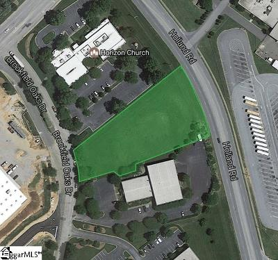 Greenville Residential Lots & Land For Sale: 15 Brookfield Oaks