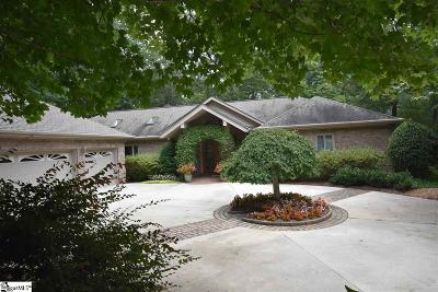 Travelers Rest Single Family Home For Sale: 200 Knightsridge