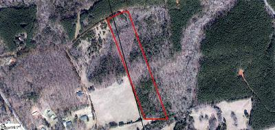 Spartanburg Residential Lots & Land For Sale: Indian Hill