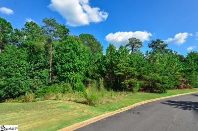Spartanburg Residential Lots & Land For Sale: 331 Hidden Creek