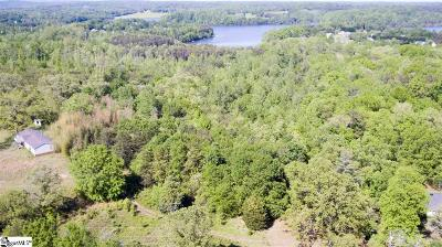 Taylors Residential Lots & Land For Sale: 1390 Groce Meadow