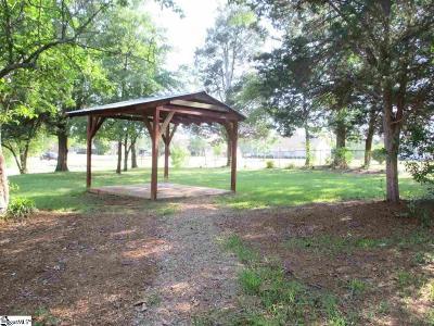 Greenville Rental For Rent: 1407 Ridge