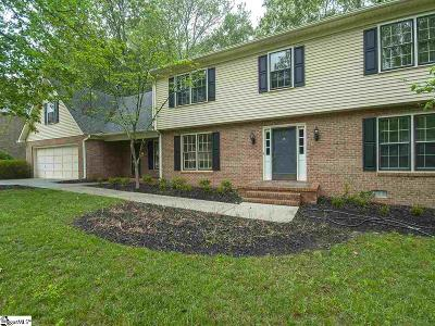 Sugar Creek Single Family Home For Sale: 310 Hunting Hill